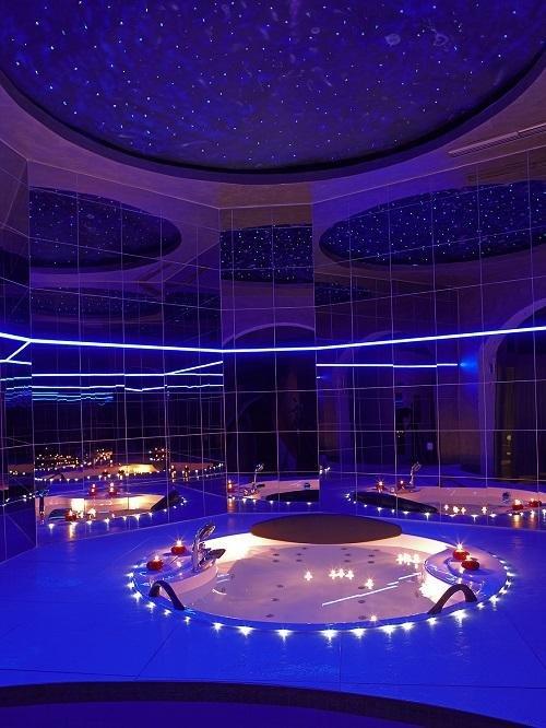 Top ten der sch nsten hotelzimmer mit whirlpool for Hotel mit whirlpool im zimmer hessen